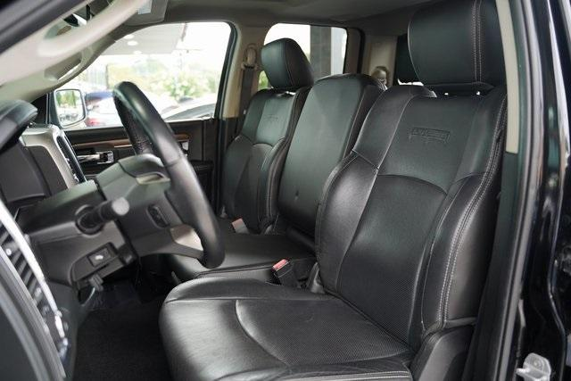 Used 2015 Ram 1500 Laramie for sale $36,992 at Gravity Autos Roswell in Roswell GA 30076 31