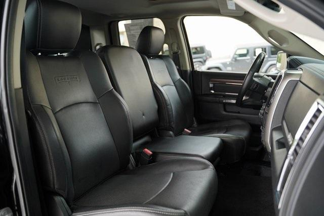 Used 2015 Ram 1500 Laramie for sale $36,992 at Gravity Autos Roswell in Roswell GA 30076 32