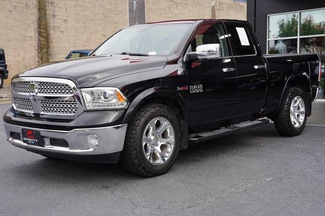 Used 2015 Ram 1500 Laramie for sale $36,992 at Gravity Autos Roswell in Roswell GA 30076 5