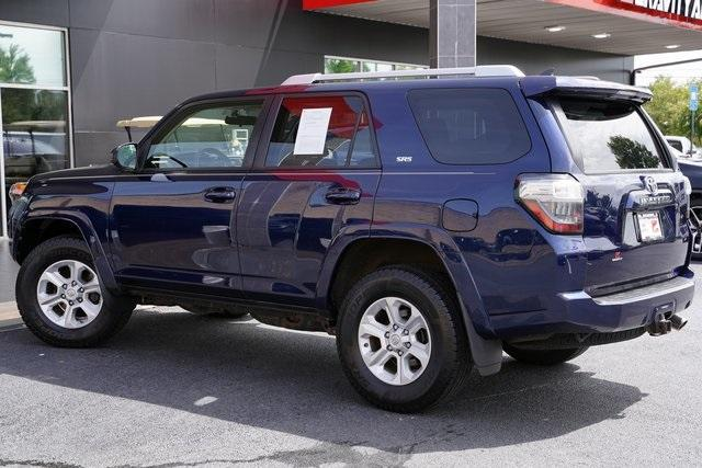 Used 2015 Toyota 4Runner SR5 for sale $35,992 at Gravity Autos Roswell in Roswell GA 30076 10