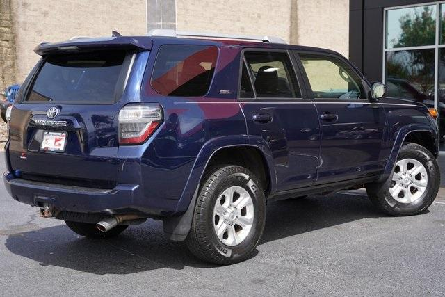 Used 2015 Toyota 4Runner SR5 for sale $35,992 at Gravity Autos Roswell in Roswell GA 30076 12