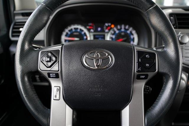 Used 2015 Toyota 4Runner SR5 for sale $35,992 at Gravity Autos Roswell in Roswell GA 30076 15