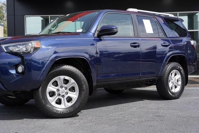 Used 2015 Toyota 4Runner SR5 for sale $35,992 at Gravity Autos Roswell in Roswell GA 30076 3