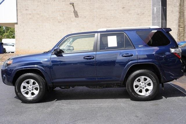 Used 2015 Toyota 4Runner SR5 for sale $35,992 at Gravity Autos Roswell in Roswell GA 30076 4