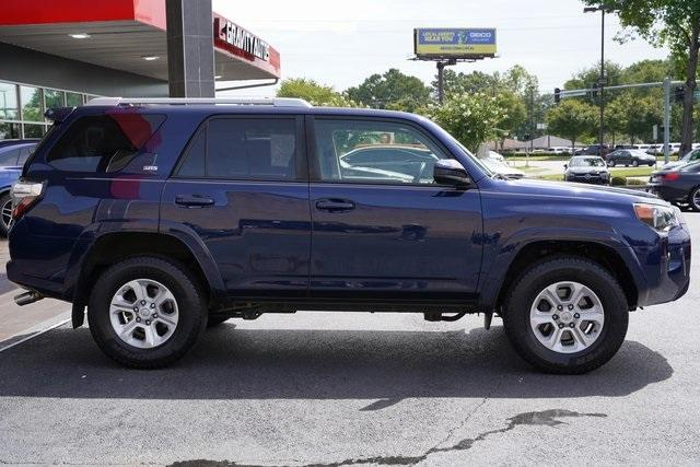 Used 2015 Toyota 4Runner SR5 for sale $35,992 at Gravity Autos Roswell in Roswell GA 30076 8