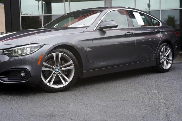 Used 2019 BMW 4 Series 430i Gran Coupe for sale Sold at Gravity Autos Roswell in Roswell GA 30076 3