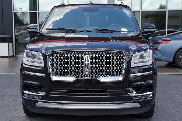 Used 2018 Lincoln Navigator Select for sale $49,991 at Gravity Autos Roswell in Roswell GA 30076 10