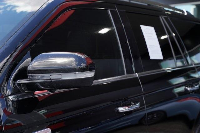 Used 2018 Lincoln Navigator Select for sale $49,991 at Gravity Autos Roswell in Roswell GA 30076 15