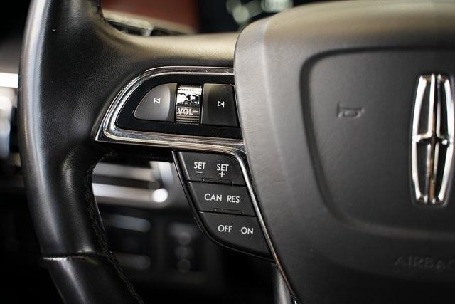Used 2018 Lincoln Navigator Select for sale $49,991 at Gravity Autos Roswell in Roswell GA 30076 20