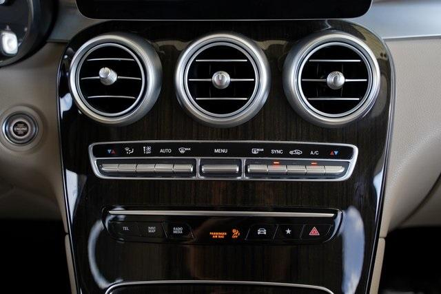 Used 2020 Mercedes-Benz GLC GLC 300 for sale $38,492 at Gravity Autos Roswell in Roswell GA 30076 24