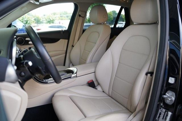Used 2020 Mercedes-Benz GLC GLC 300 for sale $38,492 at Gravity Autos Roswell in Roswell GA 30076 27
