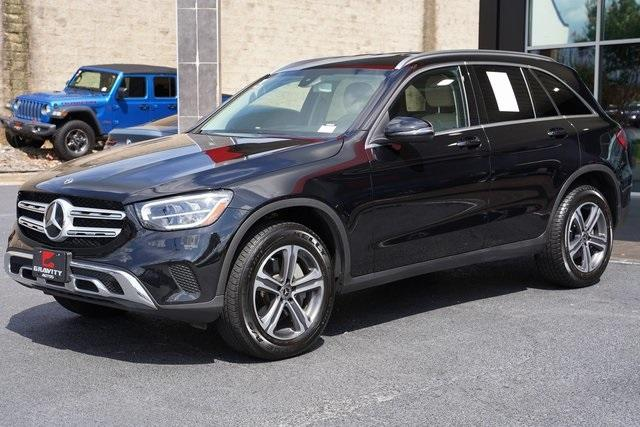 Used 2020 Mercedes-Benz GLC GLC 300 for sale $38,492 at Gravity Autos Roswell in Roswell GA 30076 5