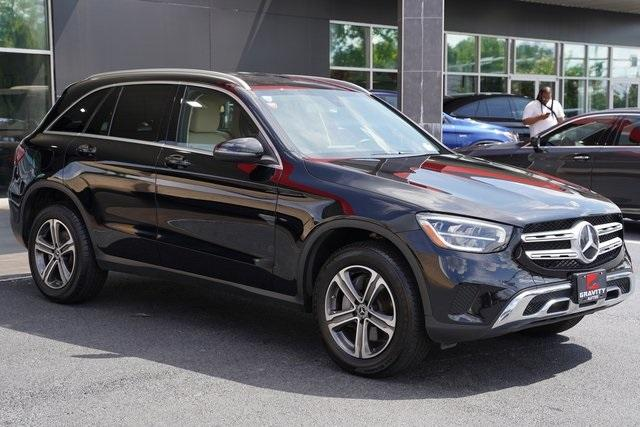 Used 2020 Mercedes-Benz GLC GLC 300 for sale $38,492 at Gravity Autos Roswell in Roswell GA 30076 7