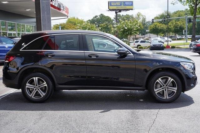 Used 2020 Mercedes-Benz GLC GLC 300 for sale $38,492 at Gravity Autos Roswell in Roswell GA 30076 8