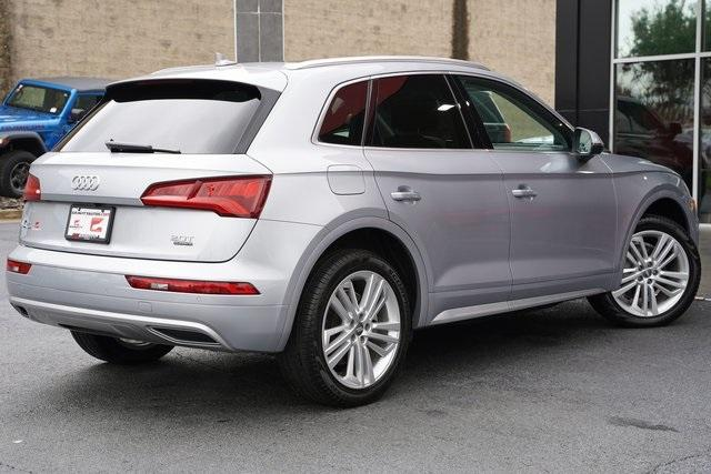 Used 2018 Audi Q5 2.0T for sale $32,992 at Gravity Autos Roswell in Roswell GA 30076 13