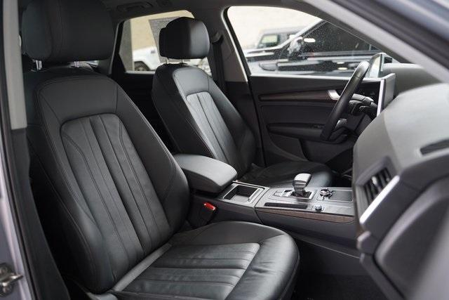 Used 2018 Audi Q5 2.0T for sale $32,992 at Gravity Autos Roswell in Roswell GA 30076 29