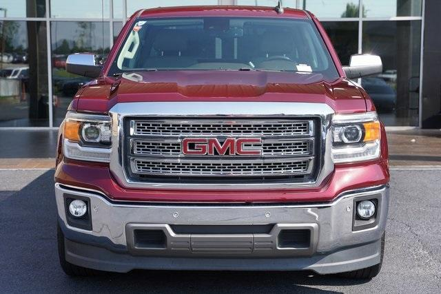 Used 2015 GMC Sierra 1500 SLT for sale $35,992 at Gravity Autos Roswell in Roswell GA 30076 6