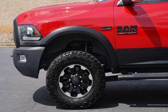 Used 2018 Ram 2500 Power Wagon for sale $56,991 at Gravity Autos Roswell in Roswell GA 30076 10