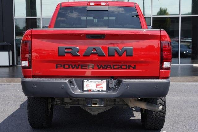 Used 2018 Ram 2500 Power Wagon for sale $56,991 at Gravity Autos Roswell in Roswell GA 30076 12