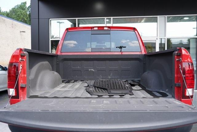 Used 2018 Ram 2500 Power Wagon for sale $56,991 at Gravity Autos Roswell in Roswell GA 30076 37