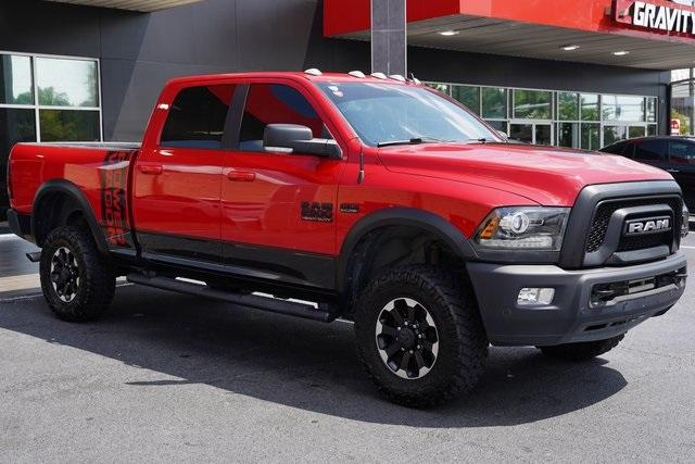 Used 2018 Ram 2500 Power Wagon for sale $56,991 at Gravity Autos Roswell in Roswell GA 30076 7