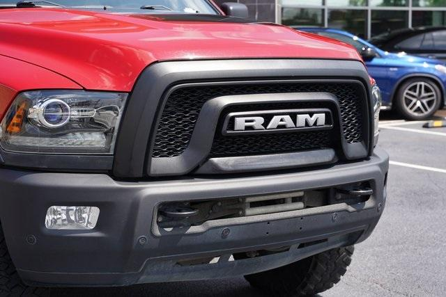 Used 2018 Ram 2500 Power Wagon for sale $56,991 at Gravity Autos Roswell in Roswell GA 30076 9