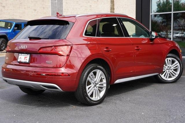 Used 2018 Audi Q5 2.0T for sale $35,492 at Gravity Autos Roswell in Roswell GA 30076 13