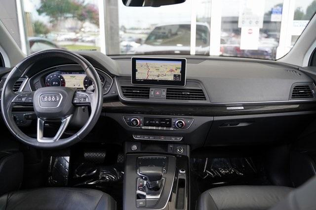 Used 2018 Audi Q5 2.0T for sale $35,492 at Gravity Autos Roswell in Roswell GA 30076 15