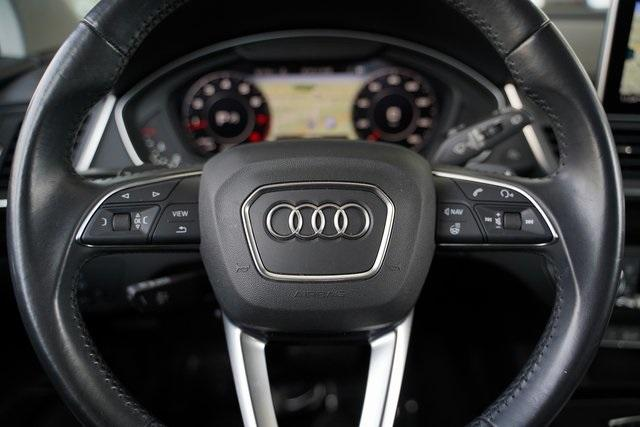 Used 2018 Audi Q5 2.0T for sale $35,492 at Gravity Autos Roswell in Roswell GA 30076 16