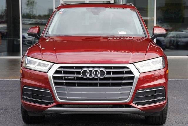 Used 2018 Audi Q5 2.0T for sale $35,492 at Gravity Autos Roswell in Roswell GA 30076 6