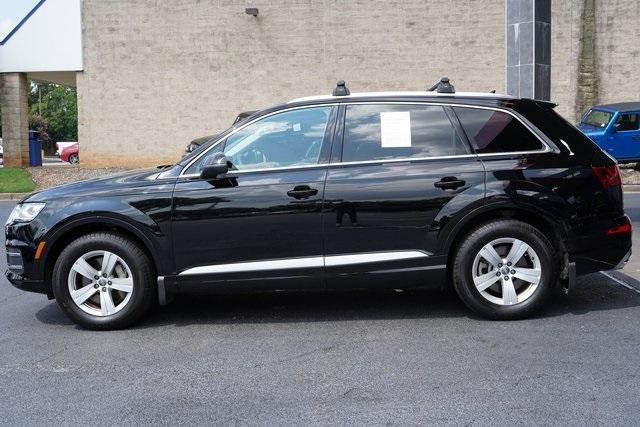 Used 2018 Audi Q7 2.0T Premium for sale $37,991 at Gravity Autos Roswell in Roswell GA 30076 4