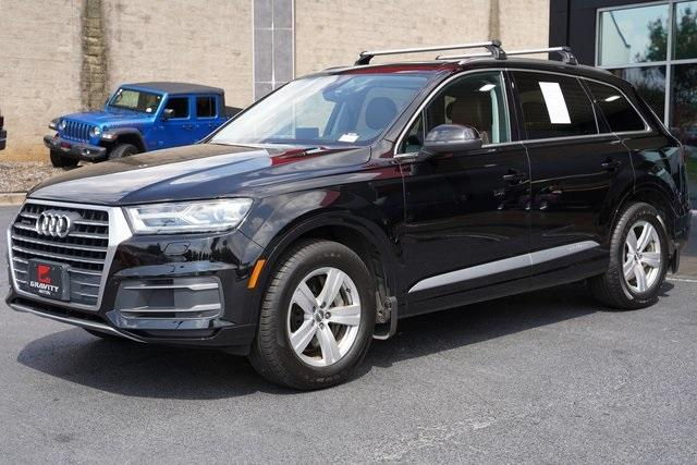 Used 2018 Audi Q7 2.0T Premium for sale $37,991 at Gravity Autos Roswell in Roswell GA 30076 5