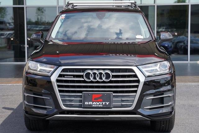 Used 2018 Audi Q7 2.0T Premium for sale $37,991 at Gravity Autos Roswell in Roswell GA 30076 6