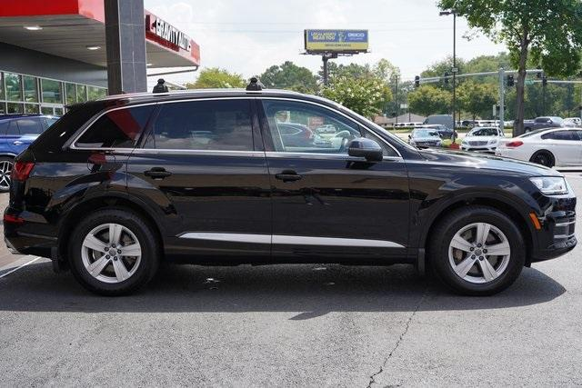 Used 2018 Audi Q7 2.0T Premium for sale $37,991 at Gravity Autos Roswell in Roswell GA 30076 8