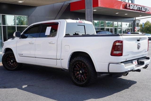 Used 2020 Ram 1500 Limited for sale $64,992 at Gravity Autos Roswell in Roswell GA 30076 11
