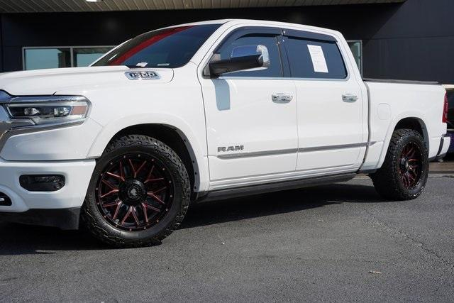 Used 2020 Ram 1500 Limited for sale $64,992 at Gravity Autos Roswell in Roswell GA 30076 3