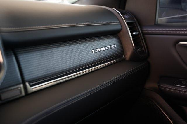 Used 2020 Ram 1500 Limited for sale $64,992 at Gravity Autos Roswell in Roswell GA 30076 30