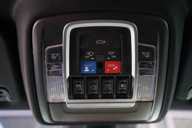 Used 2020 Ram 1500 Limited for sale $64,992 at Gravity Autos Roswell in Roswell GA 30076 32