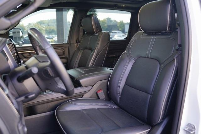Used 2020 Ram 1500 Limited for sale $64,992 at Gravity Autos Roswell in Roswell GA 30076 33