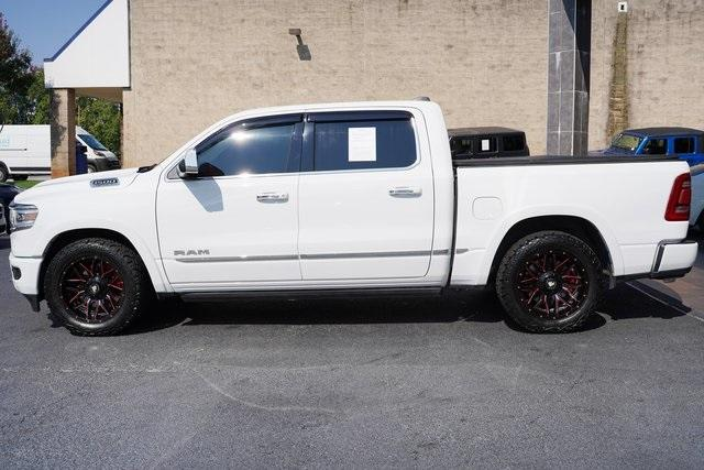 Used 2020 Ram 1500 Limited for sale $64,992 at Gravity Autos Roswell in Roswell GA 30076 4