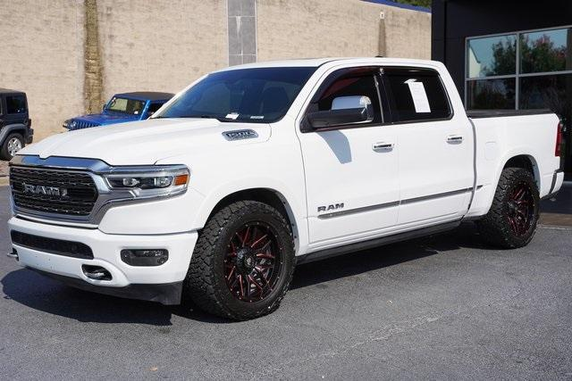 Used 2020 Ram 1500 Limited for sale $64,992 at Gravity Autos Roswell in Roswell GA 30076 5