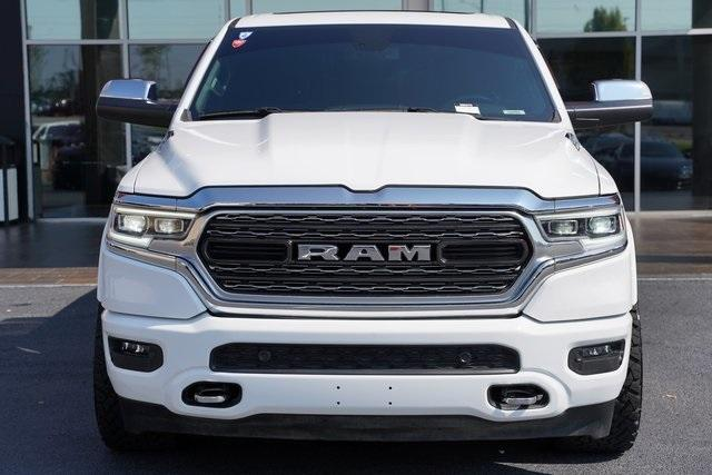 Used 2020 Ram 1500 Limited for sale $64,992 at Gravity Autos Roswell in Roswell GA 30076 6