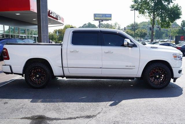 Used 2020 Ram 1500 Limited for sale $64,992 at Gravity Autos Roswell in Roswell GA 30076 8