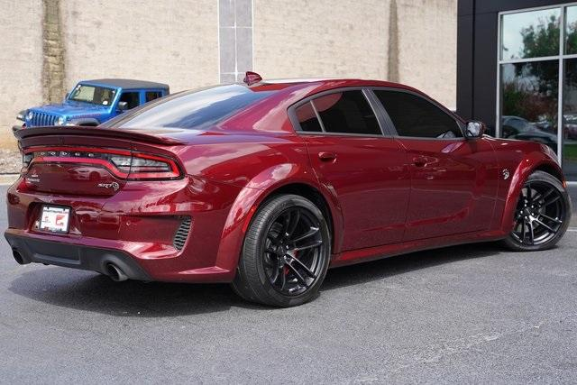 Used 2020 Dodge Charger SRT Hellcat for sale $81,992 at Gravity Autos Roswell in Roswell GA 30076 15