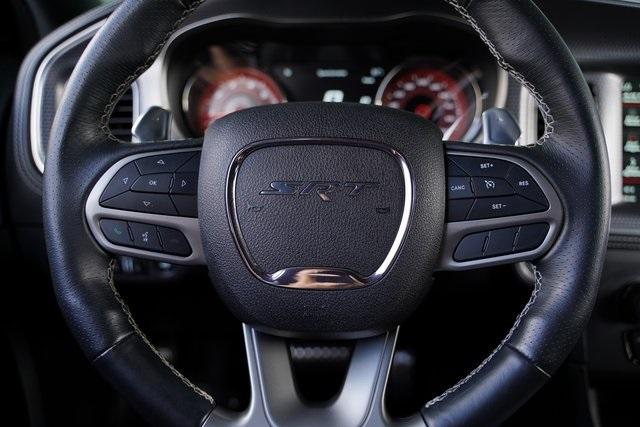 Used 2020 Dodge Charger SRT Hellcat for sale $81,992 at Gravity Autos Roswell in Roswell GA 30076 18