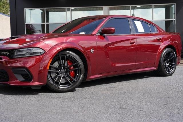 Used 2020 Dodge Charger SRT Hellcat for sale $81,992 at Gravity Autos Roswell in Roswell GA 30076 4