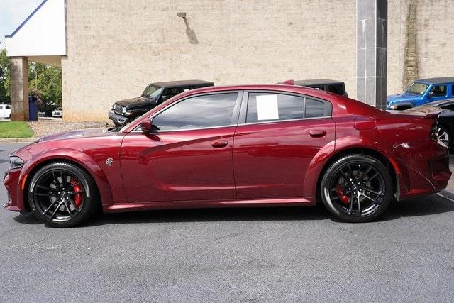Used 2020 Dodge Charger SRT Hellcat for sale $81,992 at Gravity Autos Roswell in Roswell GA 30076 5