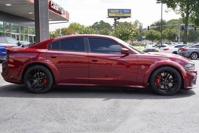 Used 2020 Dodge Charger SRT Hellcat for sale $81,992 at Gravity Autos Roswell in Roswell GA 30076 9