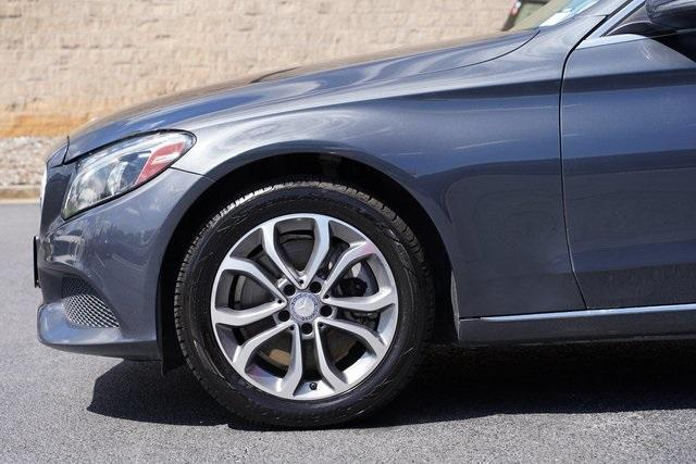 Used 2016 Mercedes-Benz C-Class C 300 for sale $26,991 at Gravity Autos Roswell in Roswell GA 30076 10