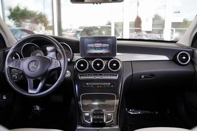 Used 2016 Mercedes-Benz C-Class C 300 for sale $26,991 at Gravity Autos Roswell in Roswell GA 30076 15